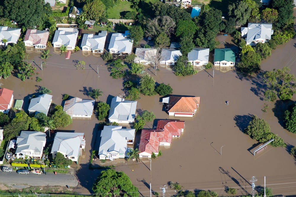 flood-insurance-Millbrae-California
