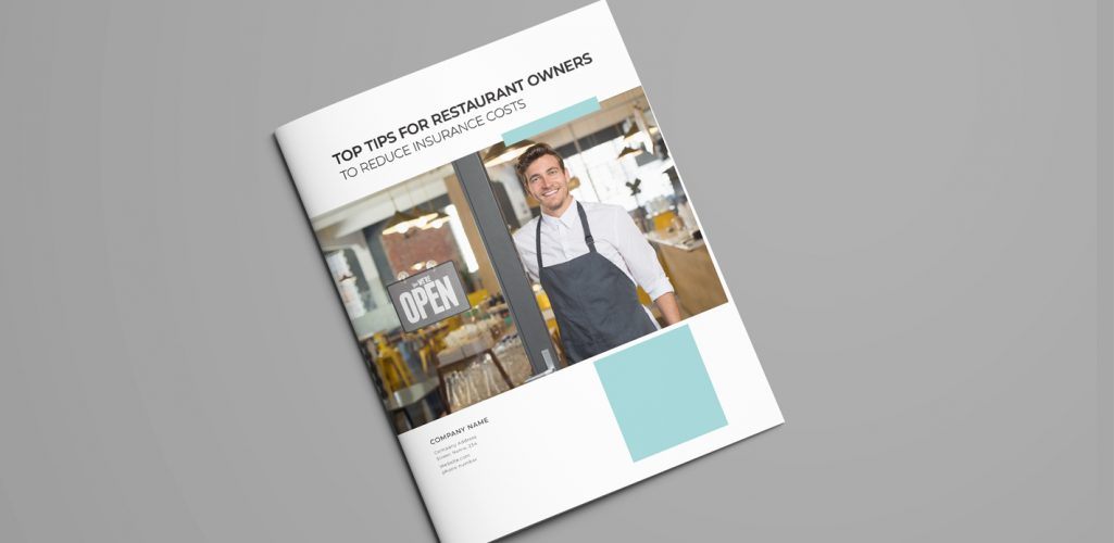 Top Tips for Restaurant Owners to Reduce Insurance Costs