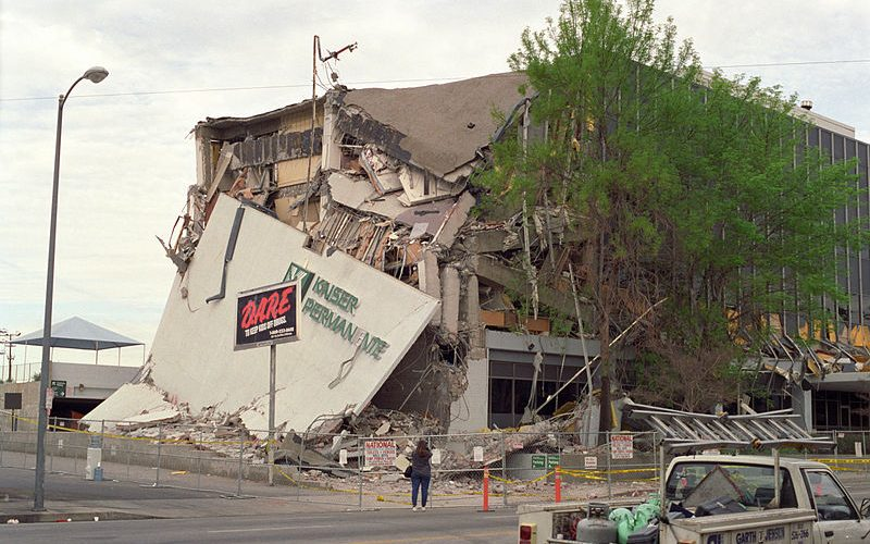 Is Earthquake Insurance Right For Me?